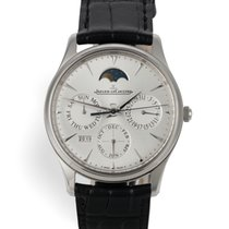 Jaeger-LeCoultre Master Ultra Thin Perpetual new Automatic Watch with original box and original papers Q130842J