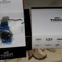 Tissot new Automatic 39.5mm Steel Sapphire crystal