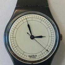 Swatch Plastic Quartz GA 103 pre-owned