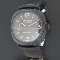 Panerai Radiomir Black Seal Céramique 45mm Noir
