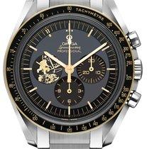 Omega Speedmaster Professional Moonwatch Steel 42mm Grey Arabic numerals United States of America, California, Moorpark