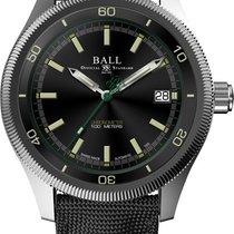 Ball Engineer II Magneto S Steel 42mm Black United States of America, Florida