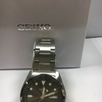 Seiko Steel 38CMmm Automatic SRPE51K1 new UAE, Dubai