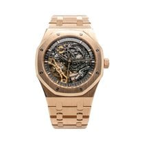 Audemars Piguet Rose gold 41mm Automatic 15407OR.OO.1220OR.01 new