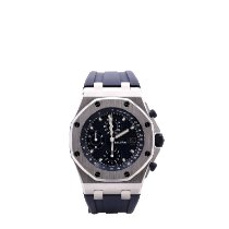 Audemars Piguet Steel 42mm Automatic 26237ST.OO.1000ST.01 pre-owned