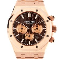 Audemars Piguet Rose gold 41mm Automatic 26331OR.OO.1220OR.02 pre-owned