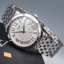 RSW Steel 42mm Automatic 7343 new