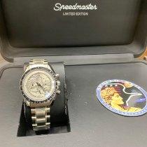 Omega 311.30.42.30.99.002 Ocel 2021 Speedmaster Professional Moonwatch 42mm nové