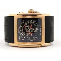 HD3 Rose gold 52mm Manual winding S1 70 016 pre-owned United States of America, Florida, Aventura