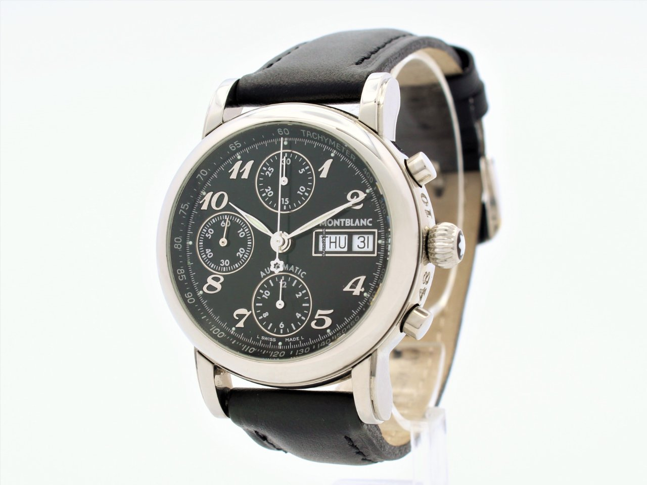 Montblanc Star 7016 pre-owned
