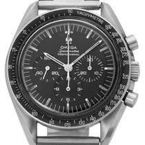 Omega 145012-67 Ocel 1975 Speedmaster Professional Moonwatch 41mm použité