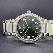 Patek Philippe Twenty~4 7300/1200A-011 New Steel 36mm Automatic