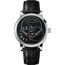 A. Lange & Söhne White gold 39.9mm Manual winding 252.029 new