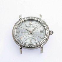 Audemars Piguet Parts/Accessories Women's watch 255018116401 pre-owned Millenary