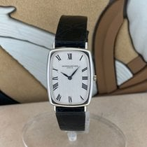Vacheron Constantin White gold 24mm Manual winding 7590 pre-owned