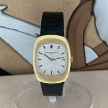 Vacheron Constantin Yellow gold 27mm Manual winding 2019 pre-owned