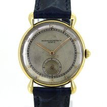 Vacheron Constantin Yellow gold 29mm Manual winding pre-owned