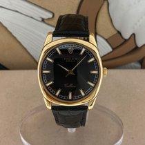 Rolex Cellini Danaos Gelbgold 38mm