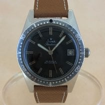 Stowa Steel Automatic 37mm pre-owned