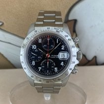 Tudor Steel 40mm Automatic 79280 pre-owned