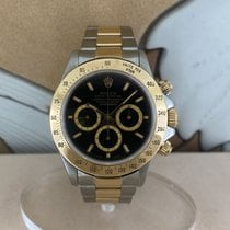Rolex 16523 Oro/Acciaio 1993 Daytona 40mm usato Italia, Milano