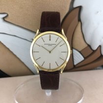 Vacheron Constantin Yellow gold 31mm Manual winding 4961 pre-owned