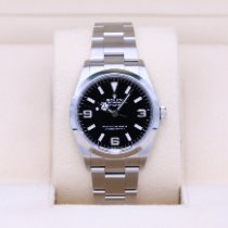 Rolex Steel 36mm Automatic 124270 new United States of America, Tennesse, Nashville