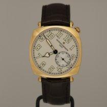 Vacheron Constantin Yellow gold 40mm Manual winding 82035/000J-9717 new