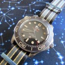 Omega Seamaster Diver 300 M 21092422001001 Sin usar Titanio