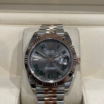 Rolex 126331 Gold/Steel 2020 Datejust II 41mm pre-owned United States of America, Texas, Frisco