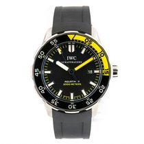 IWC Steel 44mm Automatic IW356810 pre-owned