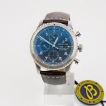 Breitling Navitimer 8 new 2020 Automatic Chronograph Watch with original box and original papers A13314101C1X2