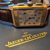 Jaeger-LeCoultre Grande Reverso Duo Pозовое золото 29mm Cеребро Aрабские