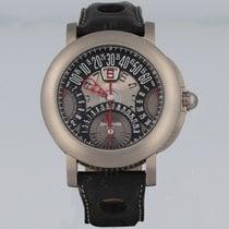 Gérald Genta ABC.Y.80.290.CN.BD Very good Titanium 45mm Automatic