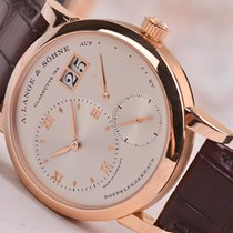 A. Lange & Söhne Rose gold Manual winding 119.032 pre-owned