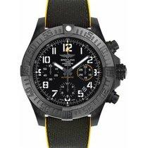 Breitling Avenger Hurricane новые 2021 Автоподзавод Хронограф Часы с оригинальными документами и коробкой XB0180E4/BF31/284S/X20D.4