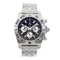 Breitling Steel 44mm Automatic AB01104D/BC62 new