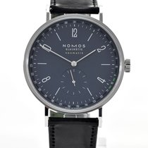 NOMOS Steel 40.5mm Automatic 182 new