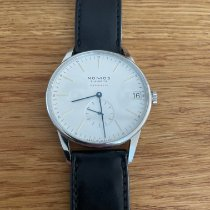 NOMOS Steel 41mm Automatic Orion pre-owned