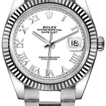 Rolex Steel 41mm Automatic 126334-WHTRO new United States of America, California, Moorpark