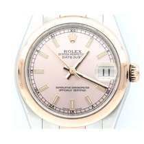 Rolex Gold/Steel 31mm Automatic 178241 pre-owned