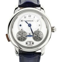 Montblanc 119954 Staal 43mm