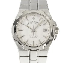 Vacheron Constantin Steel 37mm Automatic 42040/423A-8 pre-owned