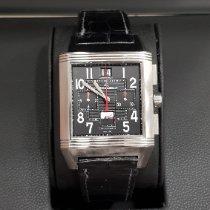 Jaeger-LeCoultre Reverso Squadra World Chronograph 231.T.50 Very good Titanium Automatic