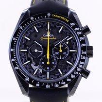 Omega Speedmaster Professional Moonwatch Keramik 44.2mm Schwarz Keine Ziffern Deutschland, Langenfeld