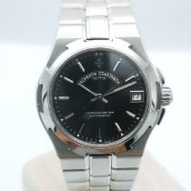Vacheron Constantin Steel Automatic 42050 pre-owned