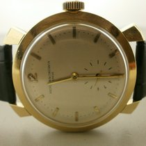 Vacheron Constantin Yellow gold 36mm Manual winding 4717 pre-owned