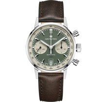 Hamilton Intra-Matic Steel 40mm Green United States of America, New Jersey, Cherry Hill