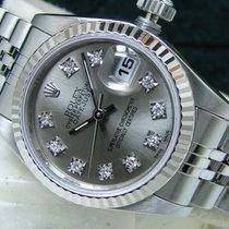 Rolex 69174 69240 Very good Steel 26mm Automatic United States of America, Pennsylvania, HARRISBURG