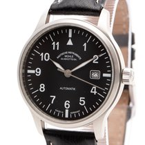 Mühle Glashütte Steel 40mm Automatic M1-37-60 pre-owned